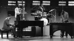 The Modern Jazz QuartetCredit: http://songbook1.files.wordpress.com/