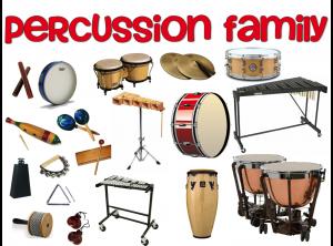 percussion fam