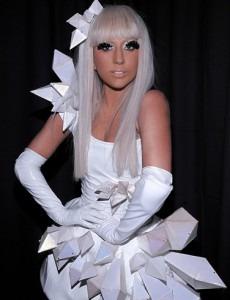 Lady GagaCredit: http://images.askmen.com/