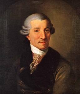 Josephy HaydnCredit: http://www.oel-bild.de/