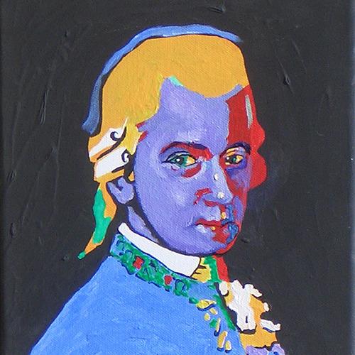 Amadeus Makeover
