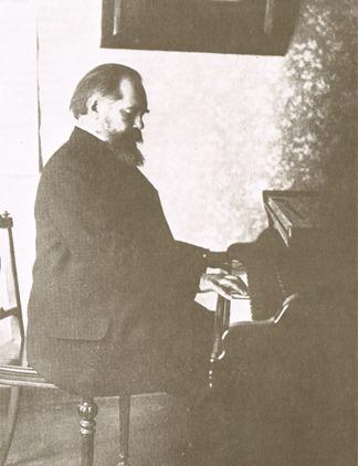 Sergei Ivanovich Taneyev: The Russian Brahms