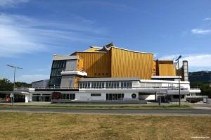 Berlin Philharmonic Concert Hall, Germany