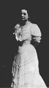 Vera Ivanovna Isakovich