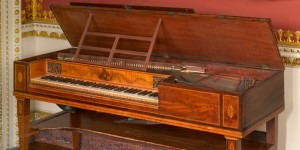 Southwell Piano from 1794