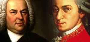 Bach-Mozart