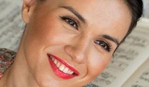 Ksenia KoganCredit: http://www.konzerthaus.de/