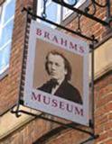 Brahms Museum (Johannes- Brahms – Gesellschaft Hamburg)