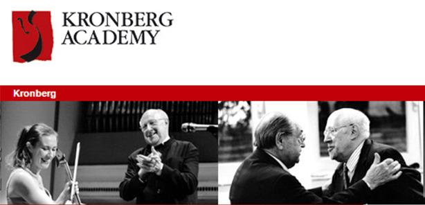 kronberg academy festival 1