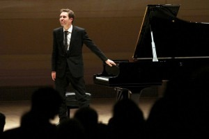 Leif Ove Andsnes at Carnegie Hall this year.Credit: Tina Fineberg for The New York Times
