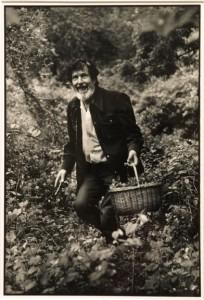John Cage - Mushroom Hunting