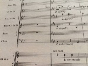 Bernstein: Divertimento