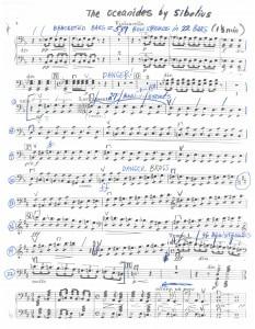 Sibelius: Oceanides