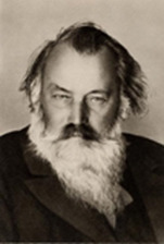 Brahms in his sixties