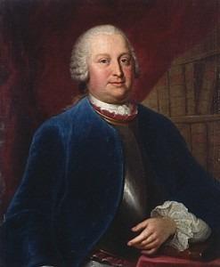 Johann Gottlieb Goldberg