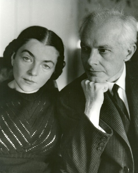 In the Service of Music <br/>Béla Bartók and Ditta Pásztory