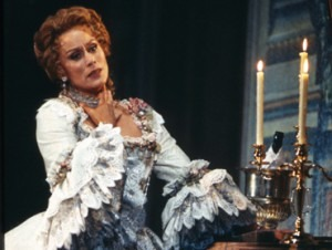 Kiri te Kanawa as the Countess in Capriccio