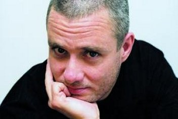 Mark LatimerCredit: http://www.bach-cantatas.com/
