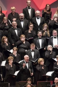 MN chorale