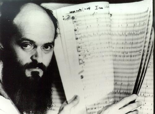 The early Pärt
