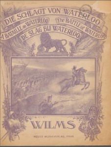 Sheet music cover (courtesy IMSLP)