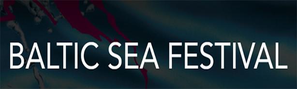 baltic sea festival new
