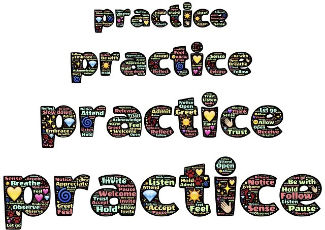 Ten Tips for Productive Practice