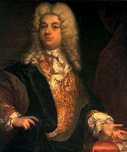 Senesino, ca. 1720