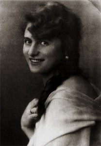 Hanna Fuchs-Robettin (1896 -1964)