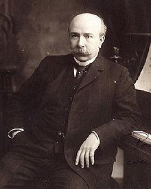 Isidore PhilippCredit: Wikimedia