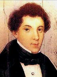Juan Crisóstomo ArriagaCredit: Wikimedia