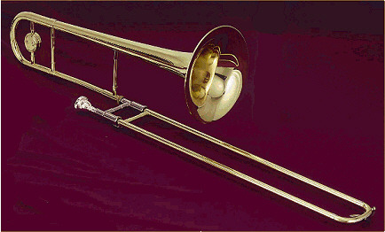Instruments of the Orchestra XI: The Trombone
