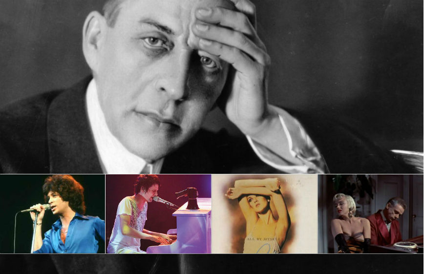 Sergei Rachmaninoff: The Power of a Good Tune
