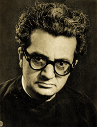 Sorabji, 1945 (Joan Muspratt)