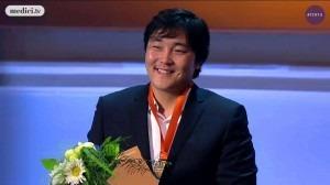 Ariunbaatar GanbaatarCredit: http://us.gstat.mn/