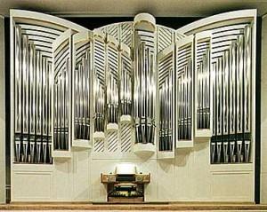 Philharmonie Orgel Kraków