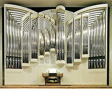 Klais Organs: The Power behind the Throne