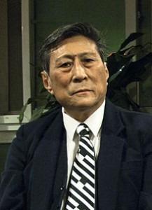Wang XilinCredit: Wikimedia