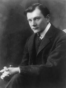 Ernő DohnányiCredit: Wikimedia