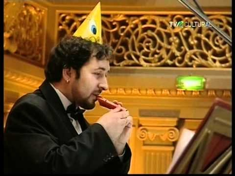 Music for Children: Austria and Hungary