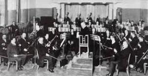 Sibelius conductingCredit: http://www.angelfire.lycos.com/