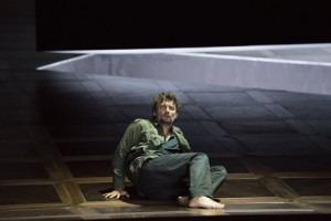 Jonas Kaufmann (Florestan)Credit: Salzburger Festspiele / Monika Rittershaus