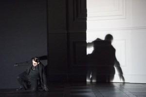 Tomasz Konieczny (Don Pizarro)Credit: Salzburger Festspiele / Monika Rittershaus