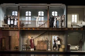 EnsembleCredit: Salzburger Festspiele / Ruth Walz