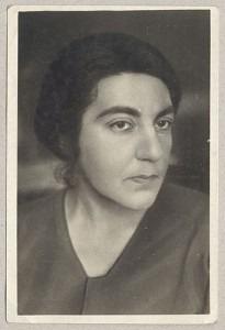 Marietta Shaginyan