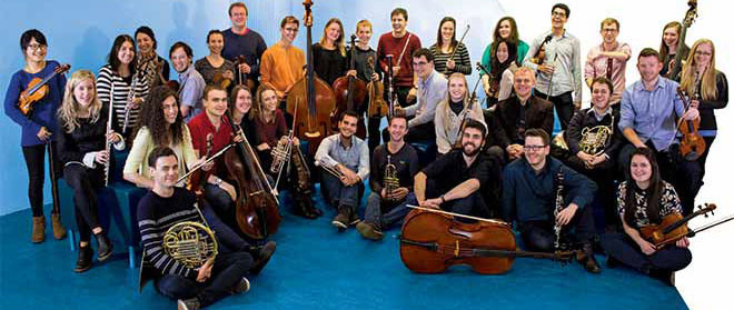 Credit: southbanksinfonia.co.uk/