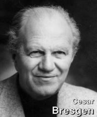 Cesar BresgenCredit: http://www.klassika.info/