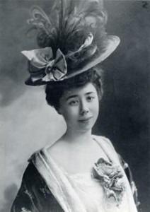Marguerite LongCredit: Wikipedia