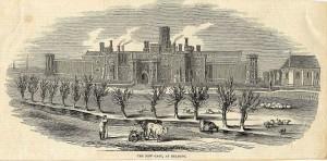 Reading Gaol, 1844