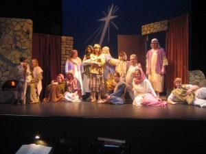 Amahl and the Night VisitorsCredit: http://springvillearts.org/